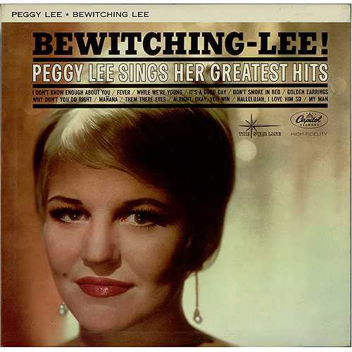 Bewitching-Lee! image